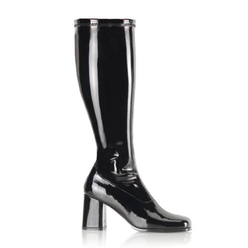 pick up 2a21b 6bf43 Stivali Con Polpaccio Grande – ShoeChic Boutique