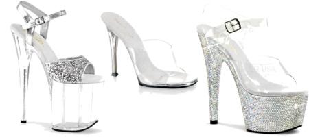 ShoeChic Boutique – Eleganza, Sensualita' e Confidenza con